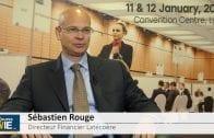 Sébastien Rouge Directeur Financier Latécoère : «Une année de transition positive»