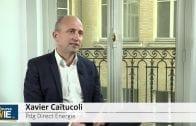 """Xavier Caïtucoli Pdg Direct Energie : """"Au début 2019, la moitié de notre capacité de production sera renouvelable"""""""