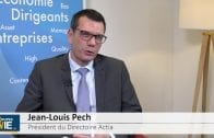 """Jean-Louis Pech Président du Directoire Actia : """"Nous déployer plus lourdement aux Etats-Unis"""""""