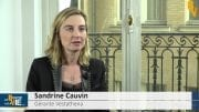 """Sandrine Cauvin Gérante Vestathena : """"Les valorisations sont attractives"""" : Stratégie d'investissements dans le secteur de l'énergie"""