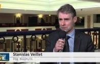 """Stanislas Veillet Pdg Biophytis : """"Les fondamentaux de la société c'est qu'elle est financée et que les projets avancent"""""""