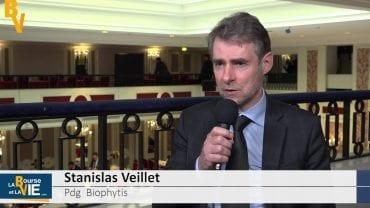 Stanislas Veillet Pdg Biophytis : «Les fondamentaux de la société c'est qu'elle est financée et que les projets avancent» : Stratégie et perspectives de la société spécialiste des maladies du vieillissement