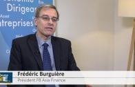 """Frédéric Burguière Président FB Asia Finance : """"À terme, les dettes ne seront pas remboursables"""""""