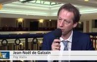 Jean-Noël de Galzain Pdg Wallix : «Faire de Wallix un éditeur de logiciels de cybersécurité d'envergure mondiale»
