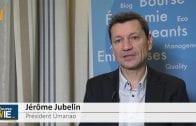 """Jérôme Jubelin Président Umanao : """"Nous vivons le changement à travers la fiction et le jeu"""""""