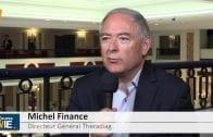 Michel Finance Directeur Général Theradiag : «Continuer le développement de la partie theranostic»