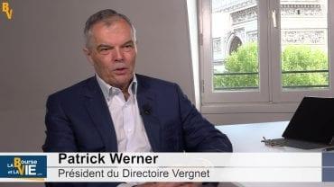 """Patrick Werner Président du Directoire Vergnet : """"Notre ambition est que l'exercice 2018 marque un redressement très significatif en chiffre d'affaires et résultats"""" : Les détails de la stratégie des nouveaux actionnaires de Vergnet"""