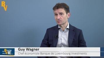 Guy Wagner Chef économiste Banque de Luxembourg Investments : «Avec cet endettement, il devient difficile de normaliser les taux d'intérêts»