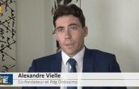 """Alexandre Vielle Co-fondateur et Pdg Ordissimo : """"Nous sommes dans une révolution de l'usage"""""""