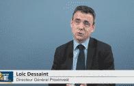 """Loïc Dessaint Directeur Général Proxinvest : """"Beaucoup de vigilance des investisseurs sur le niveau de transparence"""""""