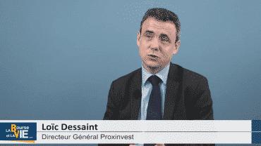 """Loïc Dessaint Directeur Général Proxinvest : """"Beaucoup de vigilance des investisseurs sur le niveau de transparence"""" : Bilan 2018 des Assemblées Générales en France"""