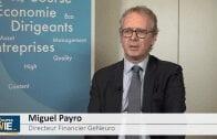 """Miguel Payro Directeur Financier GeNeuro : """"Déçu de l'absence de réaction du marché face aux résultats extrêmement prometteurs dans la sclérose en plaques"""""""