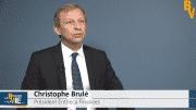 """Christophe Brulé Président Entheca Finance : """"En joker, on a le Japon avec le Yen"""" : Stratégie et perspectives sur les marchés financiers"""