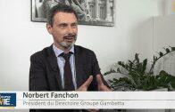 """Norbert Fanchon Président du Directoire Groupe Gambetta :""""Si on a moins de permis en 2019, 2020, pour relancer la machine, c'est deux ou trois ans"""""""