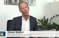 """Olivier Malfait Président du Directoire Samse : """"Nous sommes ouverts aux opportunités"""""""