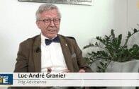 """Luc-André Granier Pdg Advicenne : """"C'est le démarrage de nos opérations  cliniques pour notre produit majeur aux Etats-Unis"""