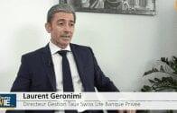 """Laurent Geronimi Directeur Gestion Taux Swiss Life Banque Privée : """"Le problème de la dette prend son ampleur"""""""