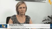 """Stéphanie Villers Chef économiste Humanis : """"Trump redistribue les cartes, la Fed va devoir revoir sa copie"""" : 10 ans après la faillite de Lehman Brothers, où en est l'économie mondiale ?"""