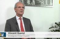 """Vincent Guenzi Stratégiste Cholet Dupont : """"On peut s'attendre à un automne un peu plus turbulent"""""""