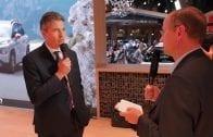"""Amaury de Bourmont Directeur Citroën France : """"Nous aurons une gamme qui sera déclinée à l'envie pour le client"""""""