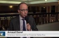 """Arnaud Danel Directeur Administratif et Financier Delta Plus : """"Continuer une politique de croissance externe active"""""""