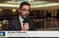 Nicolas Fellmann Directeur Financier Onxeo : «L'objectif est de faire des molécules originales»