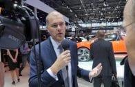"""Steven de Ploey Managing Director Jaguar Land Rover France : """"Les deux marques ont toujours été des marques innovatrices"""""""