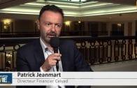 """Patrick Jeanmart Directeur Financier Celyad : """"La ligne directrice c'est la thérapie cellulaire"""""""