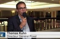 """Thomas Kuhn Directeur Général Poxel : """"Ce qui est important pour nous bien délivrer là où on nous attend"""""""