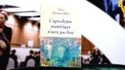 """""""L'apocalypse numérique n'aura pas lieu"""" par Guy Mamou-Mani Co-Président du Groupe Open : Interview réalisée en marge du forum Oddo qui s'est tenu à Lyon"""