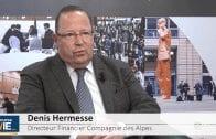 """Denis Hermesse Directeur Financier Compagnie des Alpes : """"Nous cherchons à maximiser les ventes internes"""""""