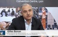 """Gilles Bonan Président du Directoire Roche Bobois : """"De nouveaux leviers que nous actionnons"""""""