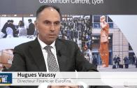 """Hugues Vaussy Directeur Financier Eurofins : """"Nous allons revenir à un rythme de croissance externe plus limité"""""""