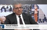 """Pascal Imbert Président du Directoire Wavestone  : """"On va rester sur un rythme de croissance soutenu"""""""