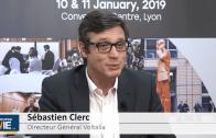"""Sébastien Clerc Directeur Général Voltalia : """"2019 une année de conquête de nouveaux contrats"""""""