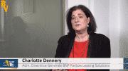 """Charlotte Dennery Administratrice Directrice Générale BNP Paribas Leasing Solutions : """"Encore sur des tendances très favorables"""" : Bilan 2018 et perspectives pour BNP Paribas Leasing Solutions"""