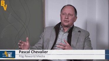 """Pascal Chevalier Pdg Reworld Media : """"Peu de personne qui croient dans les groupes médias, j'en fais partie"""" : #Media : la reprise de Mondadori France par Reworld Media"""