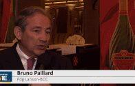 """Bruno Paillard Pdg Lanson-BCC : """"Chaque maison chez nous a sa propre personnalité"""""""