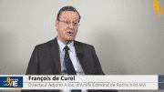 """François de Curel Directeur Adjoint Allocation d'Actifs Edmond de Rothschild AM : """"Ce qui tient c'est la consommation"""" : Stratégie et perspectives sur les marchés 2019"""