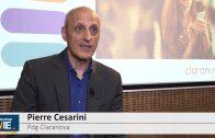 """Pierre Cesarini Pdg Claranova : """"On a une visibilité raisonnable sur 5 ans pour atteindre ces chiffres"""""""