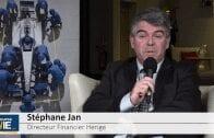 """Stéphane Jan Directeur Financier Herige : """"Notre branche béton a conquis de fortes parts de marché grâce à une excellence opérationnelle"""""""