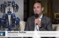 """Sébastien Peltier Président du Directoire  Valbiotis : """"On a tout pour avancer"""""""