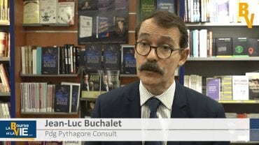 """Jean-Luc Buchalet Pdg Pythagore Consult : """"Si on ne s'occupe pas de l'Afrique, on va au devant de graves problèmes"""" : """"Le Futur de l'Europe se joue en Afrique"""" aux Editions Eyrolles"""