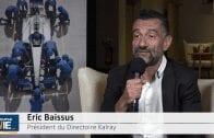 """Eric Baissus Président du Directoire Kalray : """"La troisième génération implantée cette année"""""""