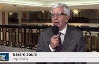 """Gérard Soula Pdg Adocia : """"Nous sommes toujours activement à la recherche de partenaires"""""""