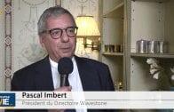 """Pascal Imbert Président du Directoire Wavestone : """"Il va falloir être agile pour aller chercher la croissance là où il faut"""""""
