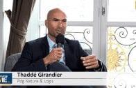 """Thaddé Girandier Pdg Nature et Logis : """"Nous avons aussi des projets de croissance externe"""""""