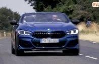 Essai BMW 850i Cabriolet par Didier Testot