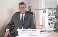 Jean-Philippe Milon Directeur Général Quantum Genomics