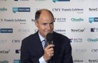 """Alexis Peyroles Directeur Général OSE Immunotherapeutics : """"Nous avons les moyens d'accélérer si on le souhaite"""""""